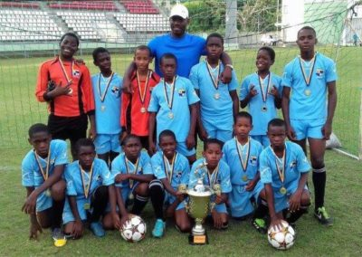 PSFB18 Champions RDPS